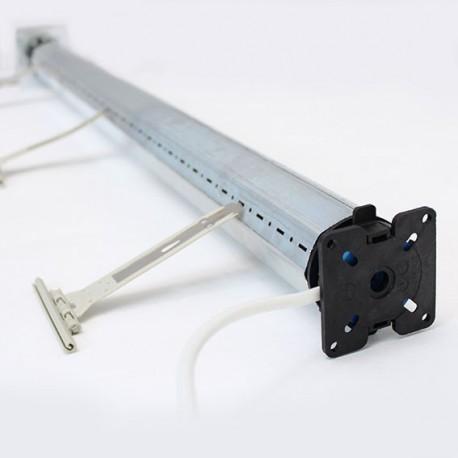 kit moteur pour volet roulant manuel r novation. Black Bedroom Furniture Sets. Home Design Ideas